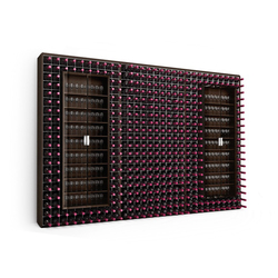Esigo 2 Wall Wine Rack | Wine racks | ESIGO
