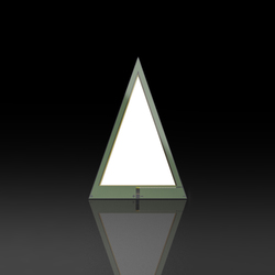 Lumiblade OLED Triangle | OLED lights | Philips Lumiblade - OLED