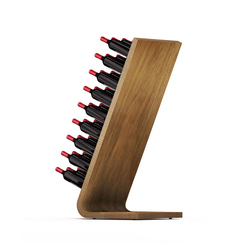Esigo 4 Wine Rack | Wine racks | ESIGO
