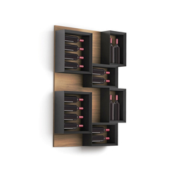 Esigo 5 Wine Rack | Wine racks | ESIGO
