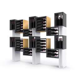 Esigo 5 Floor Esp Wine Rack | Wine racks | ESIGO