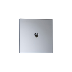 Sydney CH chrome miroir | Toggle switches | Luxonov