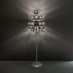 Lenoir | Illuminazione generale | ITALAMP