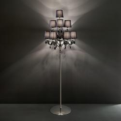 Lenoir Lampada da Terra | Illuminazione generale | ITALAMP