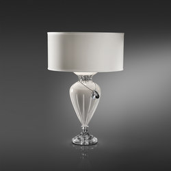 Lenoir Table Lamp | General lighting | ITALAMP