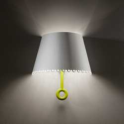 Lola Wall Lamp | General lighting | ITALAMP