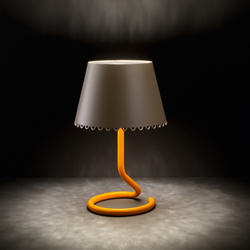 Lola Table Lamp | General lighting | ITALAMP