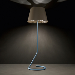 lola Floor Lamp | General lighting | ITALAMP