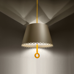 Lola Hanging Lamp | General lighting | ITALAMP