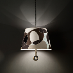 Lola Prince Hanging Lamp | General lighting | ITALAMP