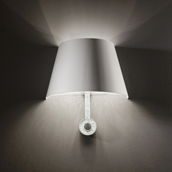 Lola Royale Wall lamp | General lighting | ITALAMP