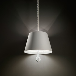 Lola Royale Hanging Lamp | General lighting | ITALAMP