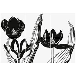 Tuli Tuli 2A | Azulejos de pared | Ceramica Bardelli