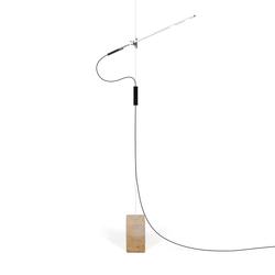 Leichtsinn Seilleuchte | Lámparas de lectura | LIEHT