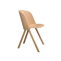 THIS | Restaurant chairs | e15