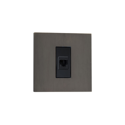 Paris BM bronze moyen | USB power sockets | Luxonov
