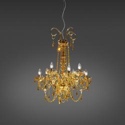 Sabik | Lámparas de araña | ITALAMP