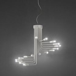 SPIRALE SUSPENSION | Suspended lights | ITALAMP