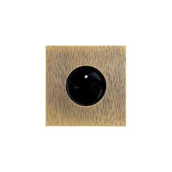 Siam special coating | Schuko sockets | Luxonov