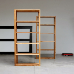 Basic Shelf | Büroregalsysteme | Artisan