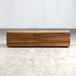 Basic Sideboard | Caissons | Artisan