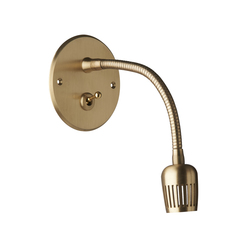 Wall Mounted Brass Reading Lamps : Reading lamps by Luxonov Reading lamp Mandarin Reading