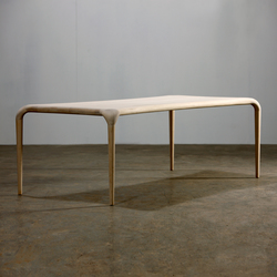 Castula table | Mesas comedor | Artisan
