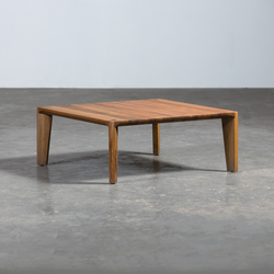Hanny Coffee Table | Mesas de centro | Artisan