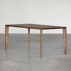 Hanny Table | Tables de restaurant | Artisan