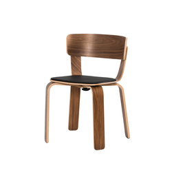 Bento chair | Restaurant chairs | Hem