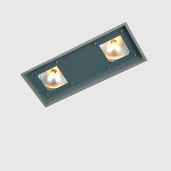 Double Up QT12 ceiling/wall | Spotlights | Kreon