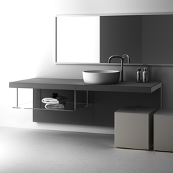 Clematis | Wash basins | AL2698