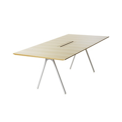 Camelot | Multipurpose tables | Gärsnäs