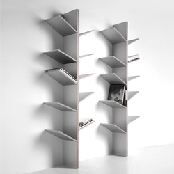 Fagus wall | Wall shelves | AL2698