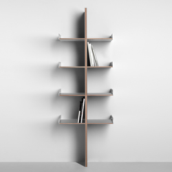 Ginko wall | Wall shelves | AL2698