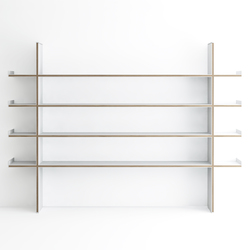 Ginko XL wall | Wall shelves | AL2698