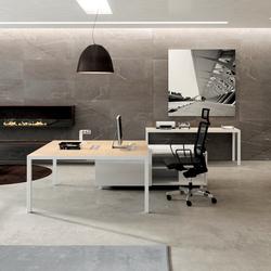 DV905-Rym 6 | Individual desks | DVO