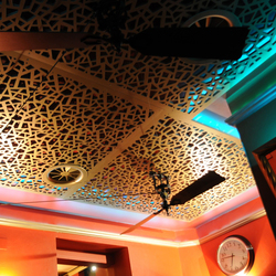 Room Acoustics | Ceiling systems | Bruag