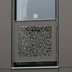 Bruag Fassadensystem | Fassadenbeispiele | Bruag