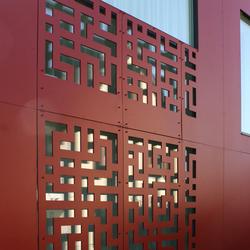 Bruag Façade System | Ejemplos de fachadas | Bruag
