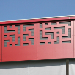 Bruag Façade System | Facade systems | Bruag