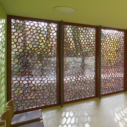 Bruag Perforation | Wood panels | Bruag
