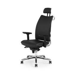 Thyme executive | Office chairs | Fantoni