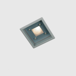 Mini Up ceiling/wall with matt glass | Strahler | Kreon
