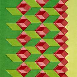 Spazio Cubo | Tapis / Tapis design | Kasthall