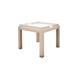 Quattro coffee table | Tables d'appoint | Olby Design