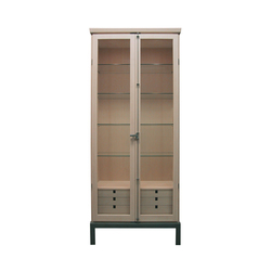 Emma display cabinet | Vitrinen | Olby Design