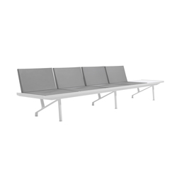 Aarhus | Waiting area benches | Inclass