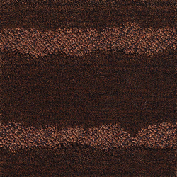 Pinestripe XL Mahoghany 7001 | Tappeti / Tappeti d'autore | Kasthall