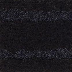 Pinestripe XL Black 5001 | Tapis / Tapis design | Kasthall